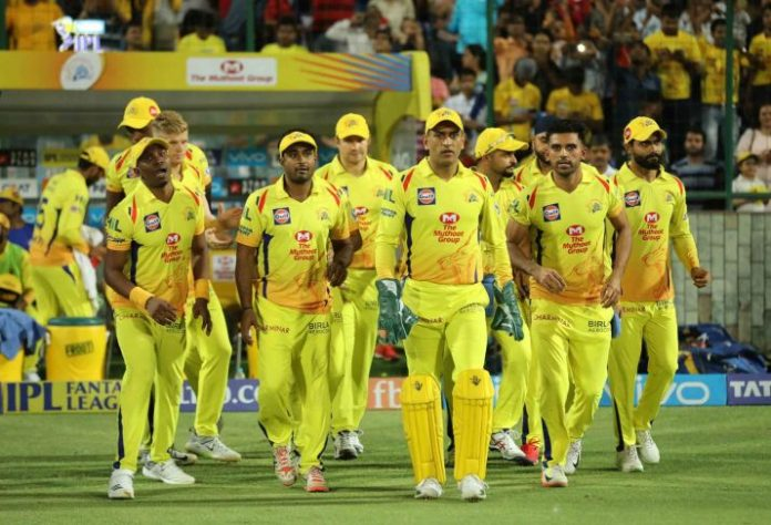 IPL 2021, Chennai Super Kings, KreedOn