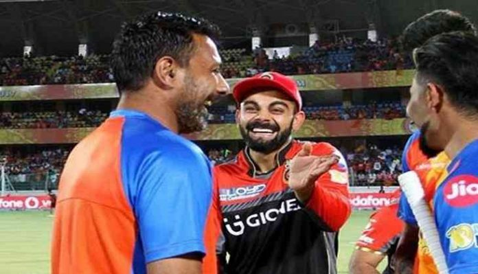 funny moments in IPL