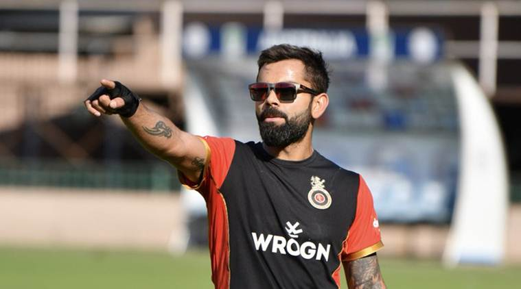 IPL 2019, richest cricketers in india, virat kohli