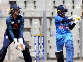 India vs England KreedOn