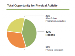 Physical Education in schools