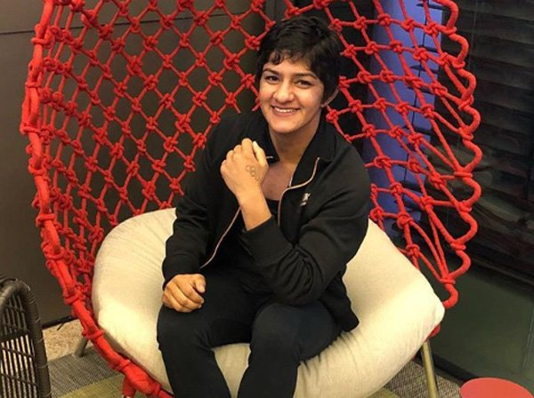 ritu phogat unknown facts