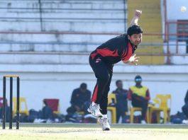 Syed Trophy KreedOn