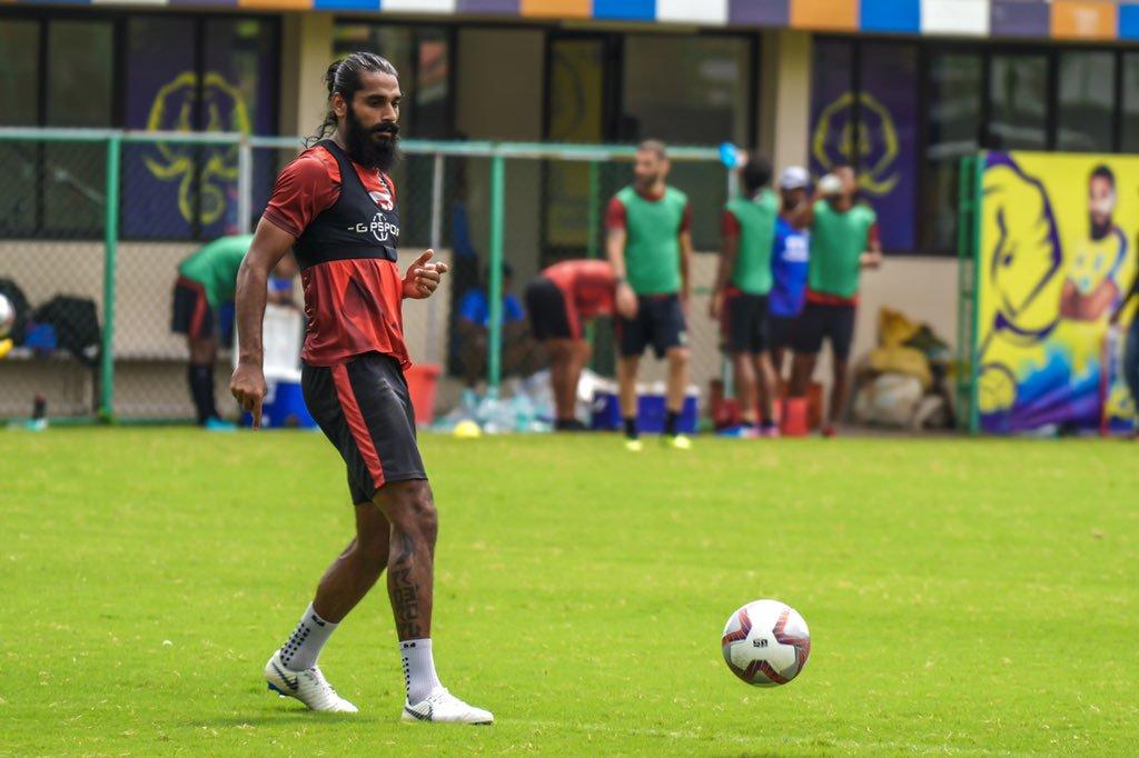 Jhingan KreedOn, famous football players in india