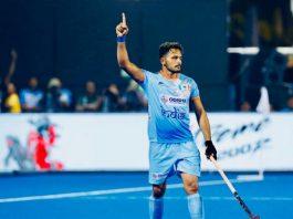 Harmanpreet Singh Biography