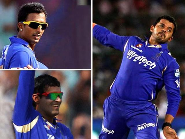 IPL match fixing controversy