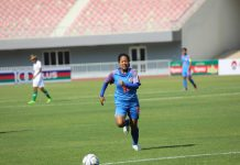 India vs Indonesia women football Olympic qualifier