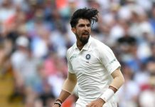 Ishant Sharma Biography