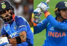 Kohli, Mandhana receives Wisden Players of the Year 2019