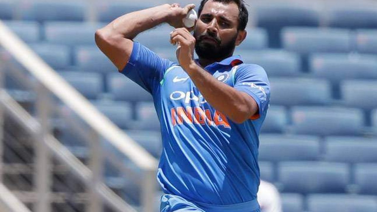 Mohammed Shami Biography  Age, Records, Achievements,Wife
