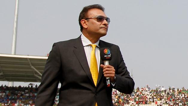 Ravi Shastri commentary