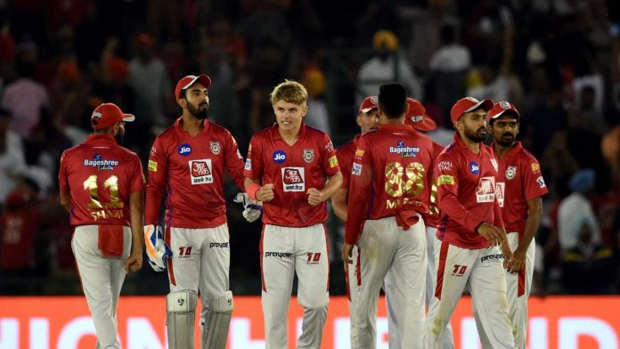 Sam Curran Hat trick IPL 2019