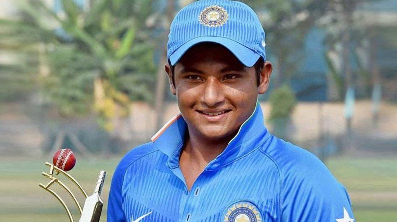 Sarfaraz Khan | youngest ipl players | KreedOn