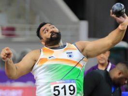 Asian Athletics Championship 2019