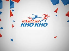 Kho Kho League 2019 India