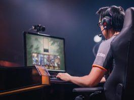 Career in eSports