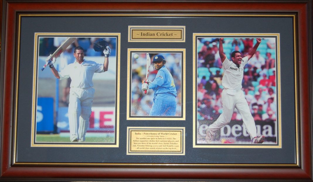 indian sports memorabilia