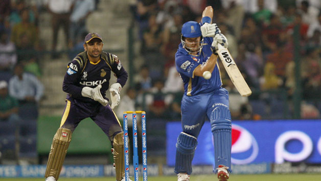 KKR vs RR Super Over 2014