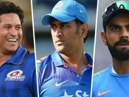 Richest Indian Cricketers, KreeedOn