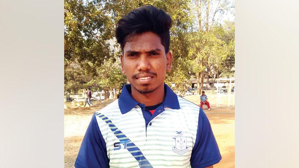 Praveen Kumar, Kho Kho players, KreedOn