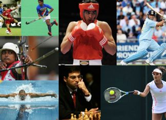 Top 20 Most Popular Sports in India KreedOn