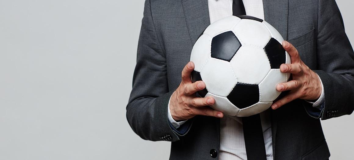 Sports Marketing KreedOn