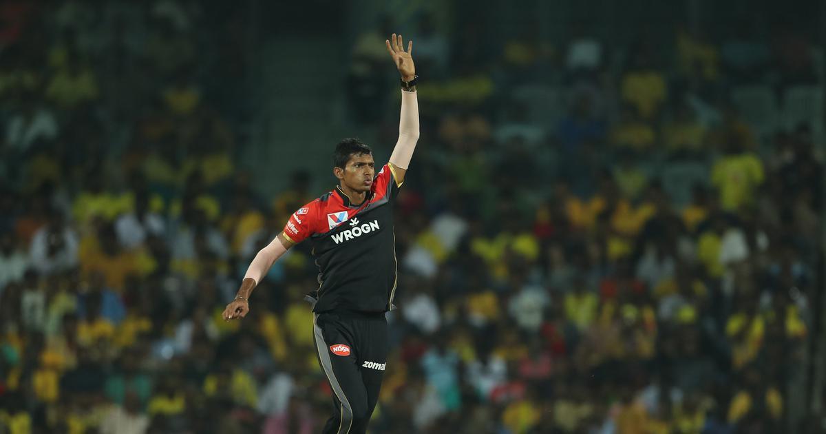 Navdeep Saini Biography | Age, Stats, Bowling speed, IPL