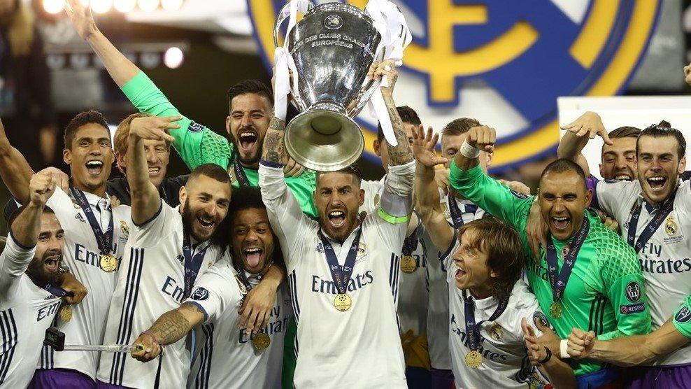 Champions League Winner KreedOn
