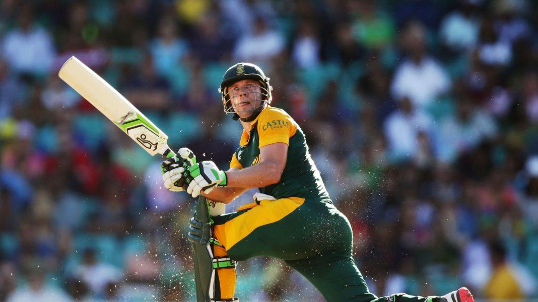 AB De Villiers | Most Man of the match IPL | KreedOn