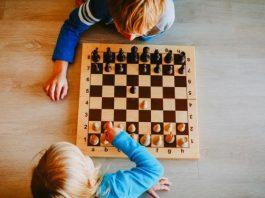 Benefits of playing Chess Kreedon