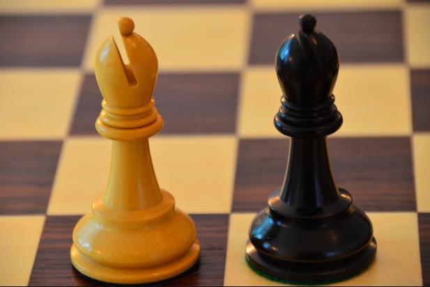 Bishop Chess Kreedon