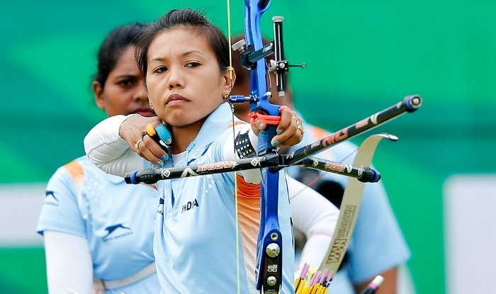 Indian Archers Bombyla KreedOn