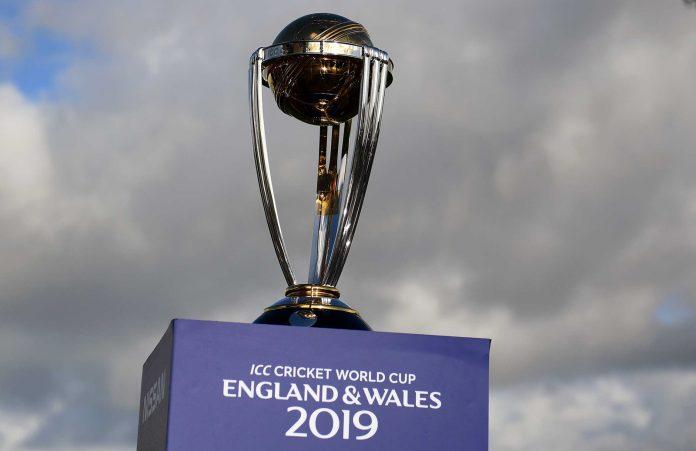 ICC World Cup 2019 Kreedon