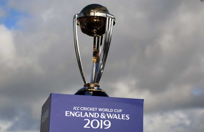 ICC World Cup 2019 Kreedon
