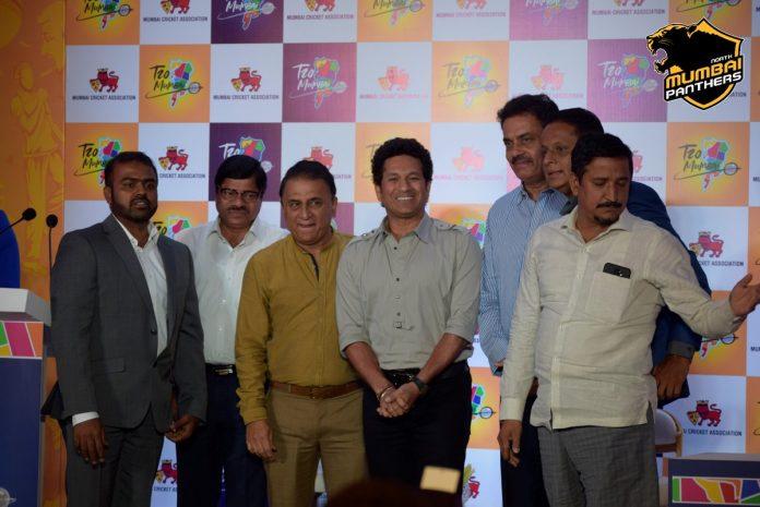 T20 Mumbai League KreedOn