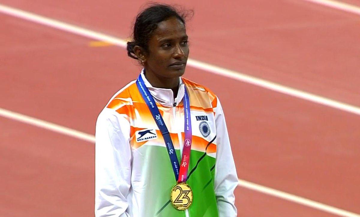 Gomathi Marimuthu KreedOn