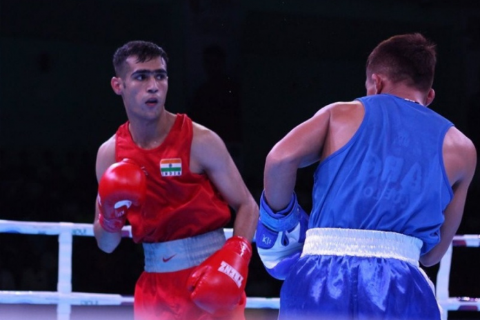 Indian Open Boxing KreedOn