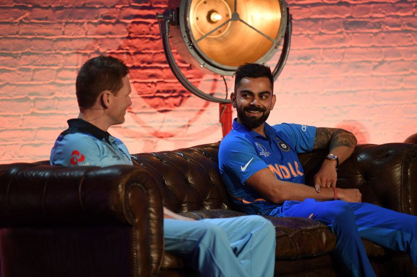 Will India win world cup?