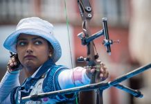 Deepika Kumari Indian female athletes KreedOn