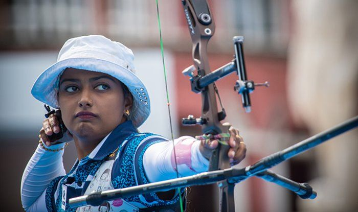 Deepika Kumari KreedOn