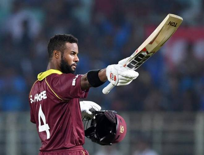 World Cup Warm up matches Shai Hope KreedOn