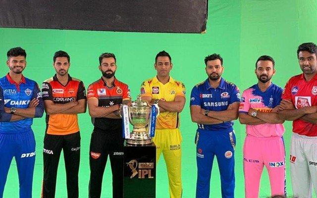 Most popular IPL teams Kreedon