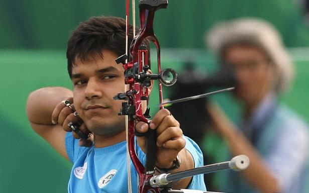 Indian Archery KreedOn