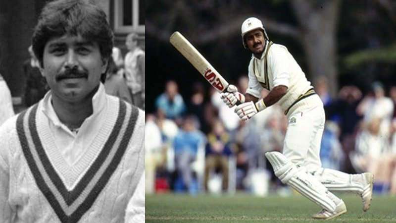 Miandad Kreedon World Cup records