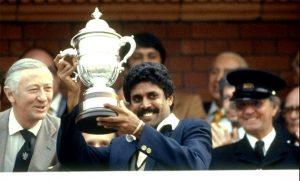 Kapil Dev KreedOn Indian cricket team captain