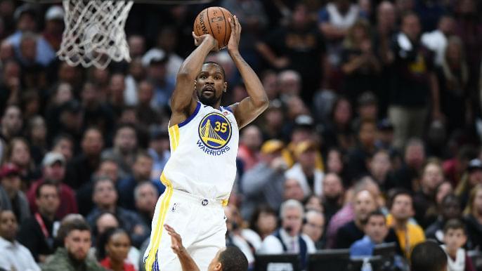 Kevin Durant KreedOn Highest paid athletes 2019