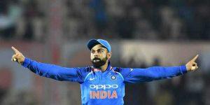 Virat Kohli KreedOn Indian cricket team captain