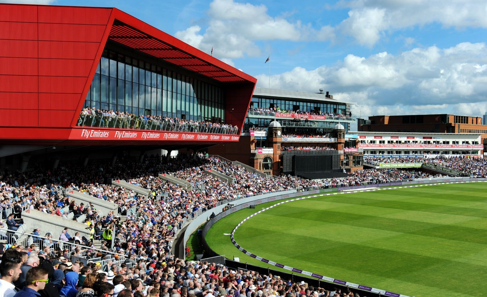 Cricket World Cup Venues