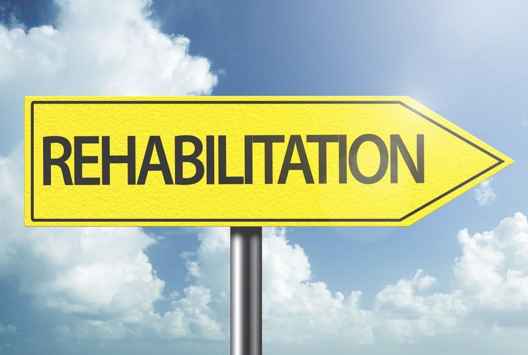 Rehabilitation Kreedon