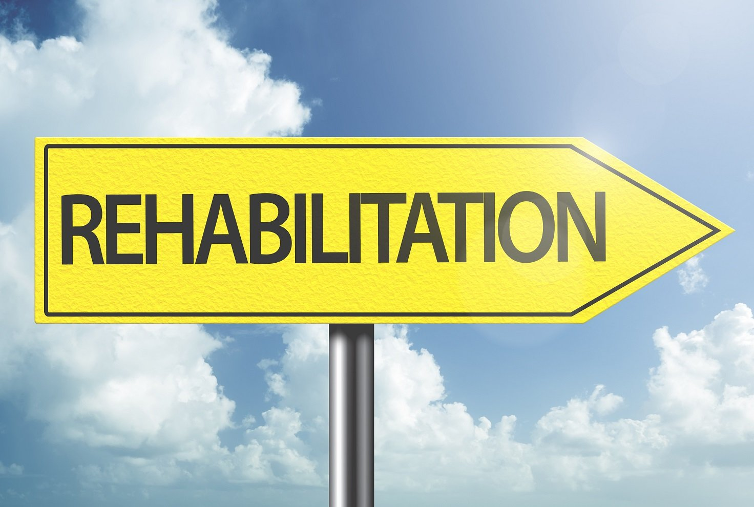 Rehabilitation Kreedon